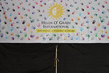 helen o'grady